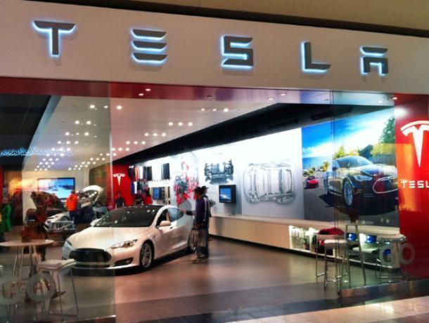 Шоу-рум Tesla в Воронеже назвали пиар-ходом «АВС-электро»