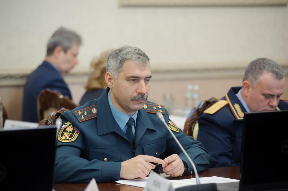 Воронежские спасатели заявили о будущем затоплении 41 населенного пункта