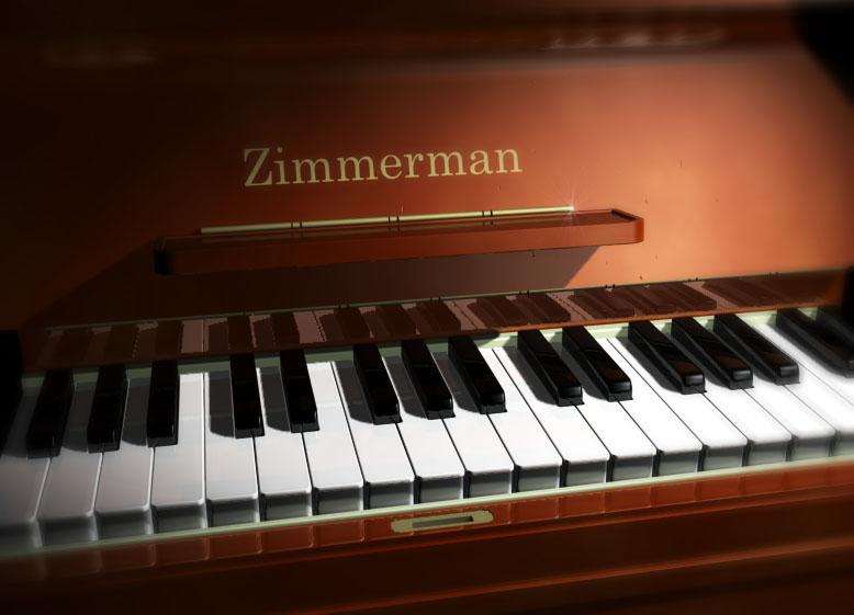 Воронежским юным музыкантам региональные власти пообещали новые пианино