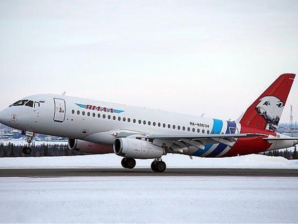 Именем погибшего в Сирии воронежца Романа Филипова назвали самолет