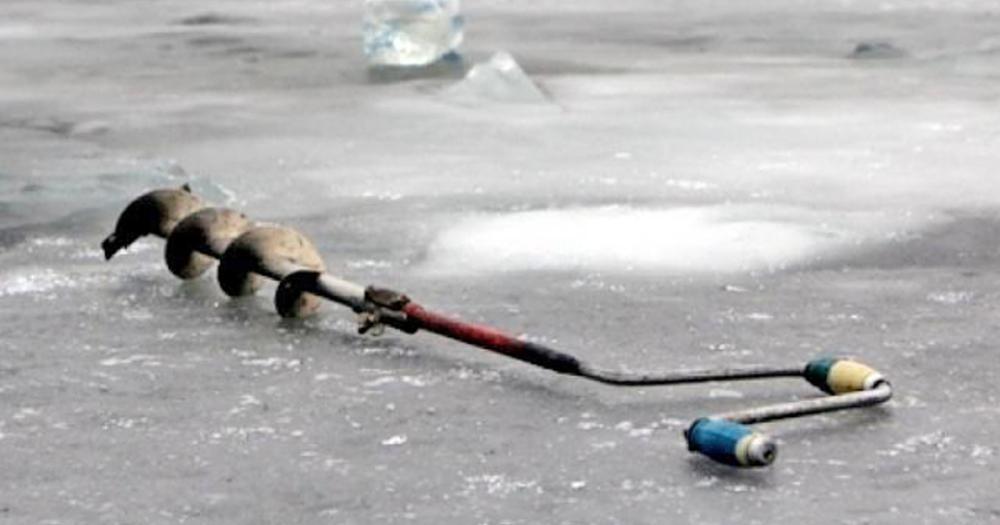 Мертвого 60-летнего рыбака достали из Воронежского водохранилища
