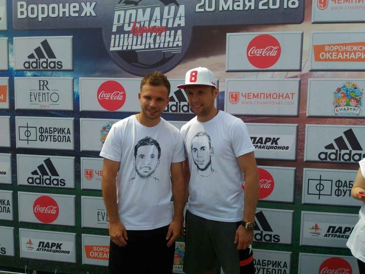 Денис Глушаков отказался говорить о сборной России в Воронеже