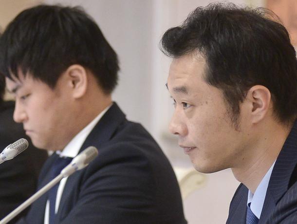 Концепцию реализации воронежского метро японцы подготовят к сентябрю