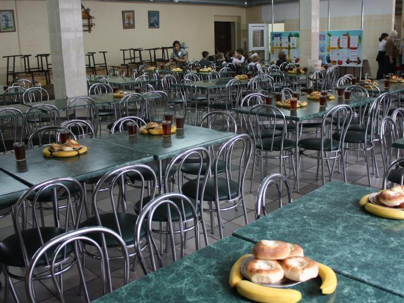 Ученики-спортсмены будут питаться бесплатно в школах Воронежа