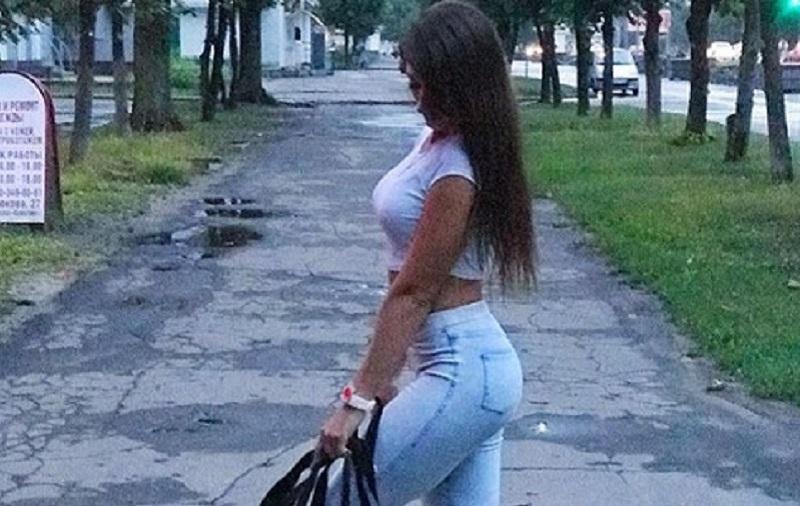 Воронежская фитоняша рассказала, как добилась своей идеальной фигуры