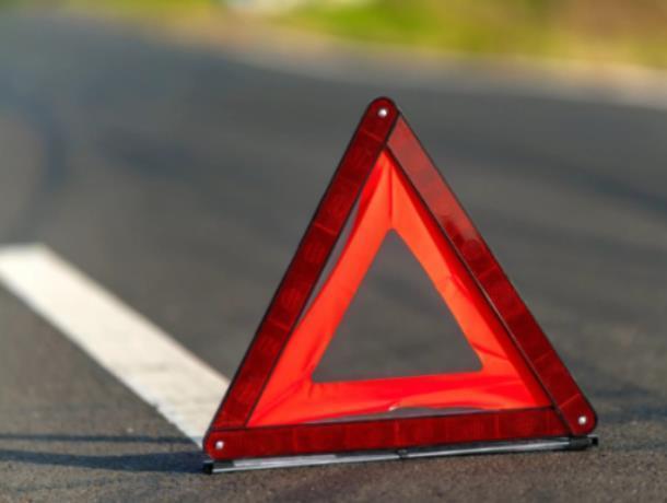 Пешеход погиб под колесами украинского автомобиля под Воронежем