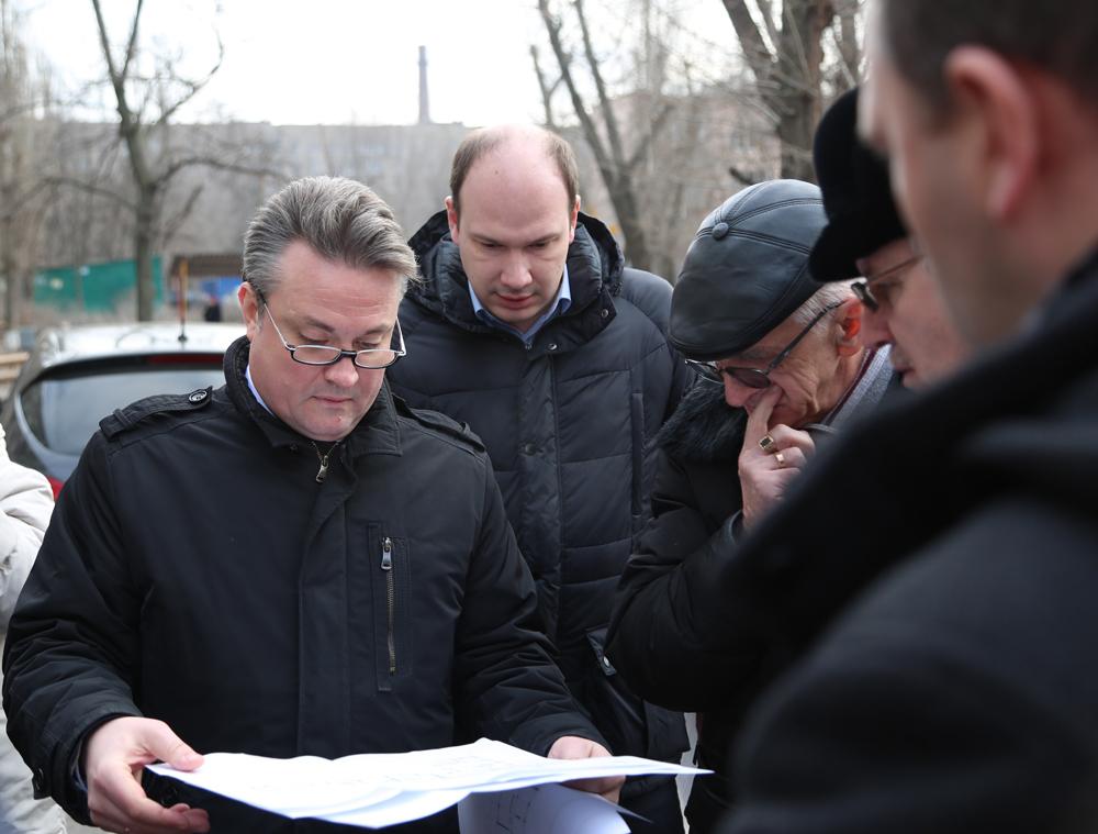 Новый глава Воронежа извлёк уроки из ошибок своего предшественника