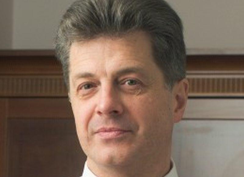 60 лет назад родился воронежский историк Павел Загоровский