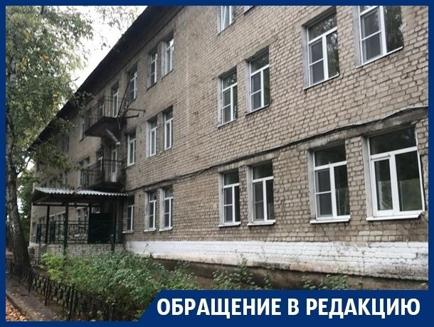 Детям разрешали купаться раз в неделю, - жительница Воронежа о местном санатории