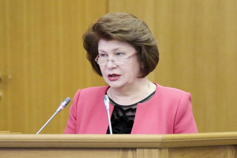 После корректировок доходы ирасходы облбюджета возросли на862 млн руб.