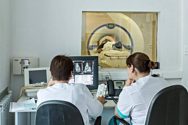 Уникальный комплекс обследований «Checkup» внедрили в Воронежском онкоцентре на Остужева