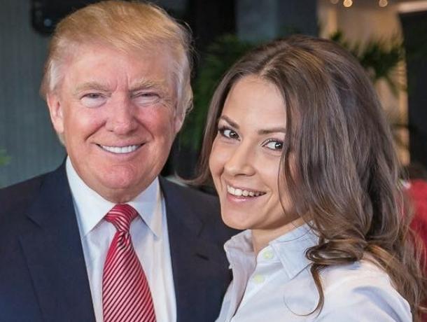 Воронежская «подруга» Дональда Трампа стала советником министра экономического развития РФ