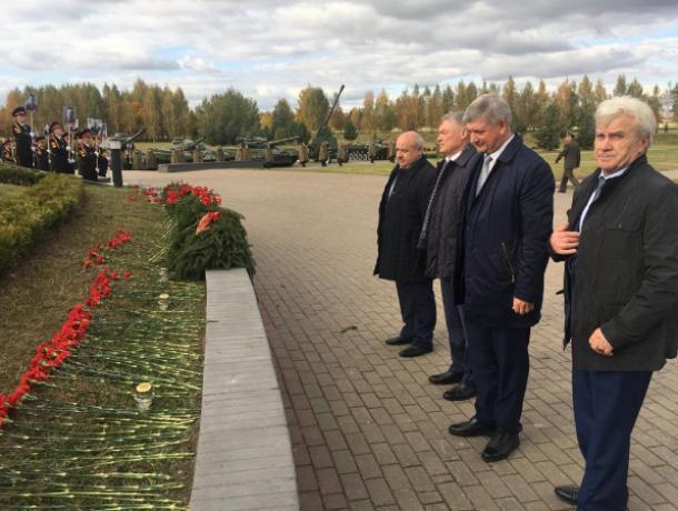 Беларусь хочет нарастить товарооборот с Воронежской областью до 400 млн долларов