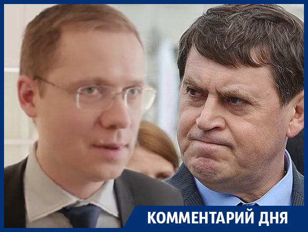 Попов заменит Макина, если Гусев решит стать как Гордеев, - источник