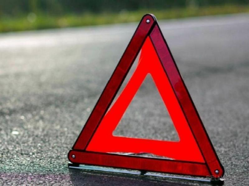 Мотоциклист погиб в страшной аварии с ВАЗ под Воронежем
