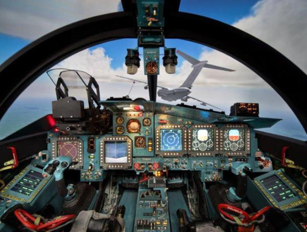 20 экипажей фронтовых бомбардировщиков прошли учения под Воронежем