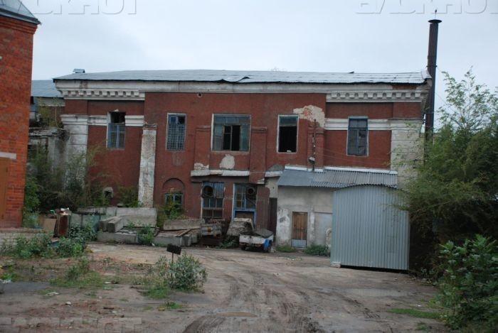 Воронежский арбитраж оставил землю у храма на Димитрова за «Выбором»