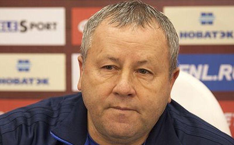 Павел Гусев заявил о накаленной обстановке в воронежском «Факеле» из-за долгов