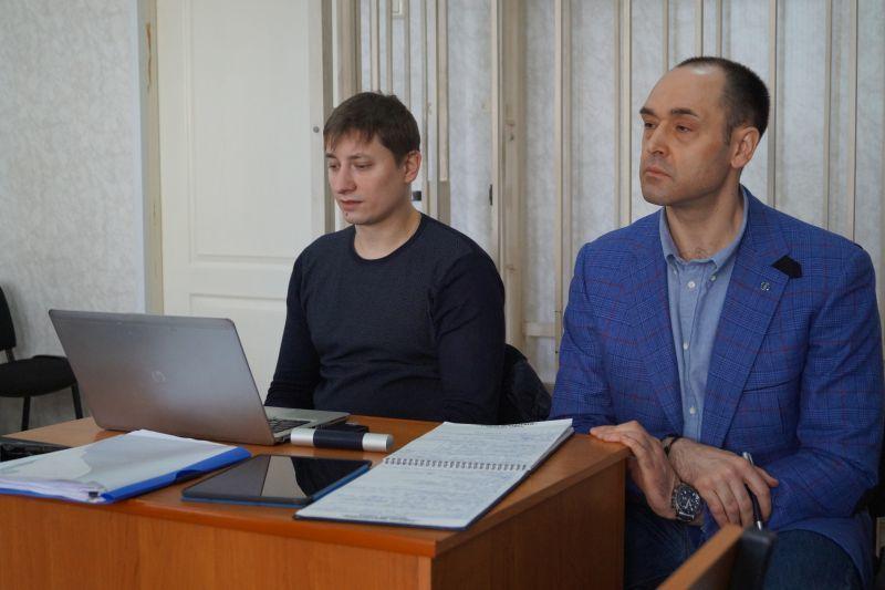 Кассацию воронежского бизнесмена Пойманова рассмотрят в середине декабря