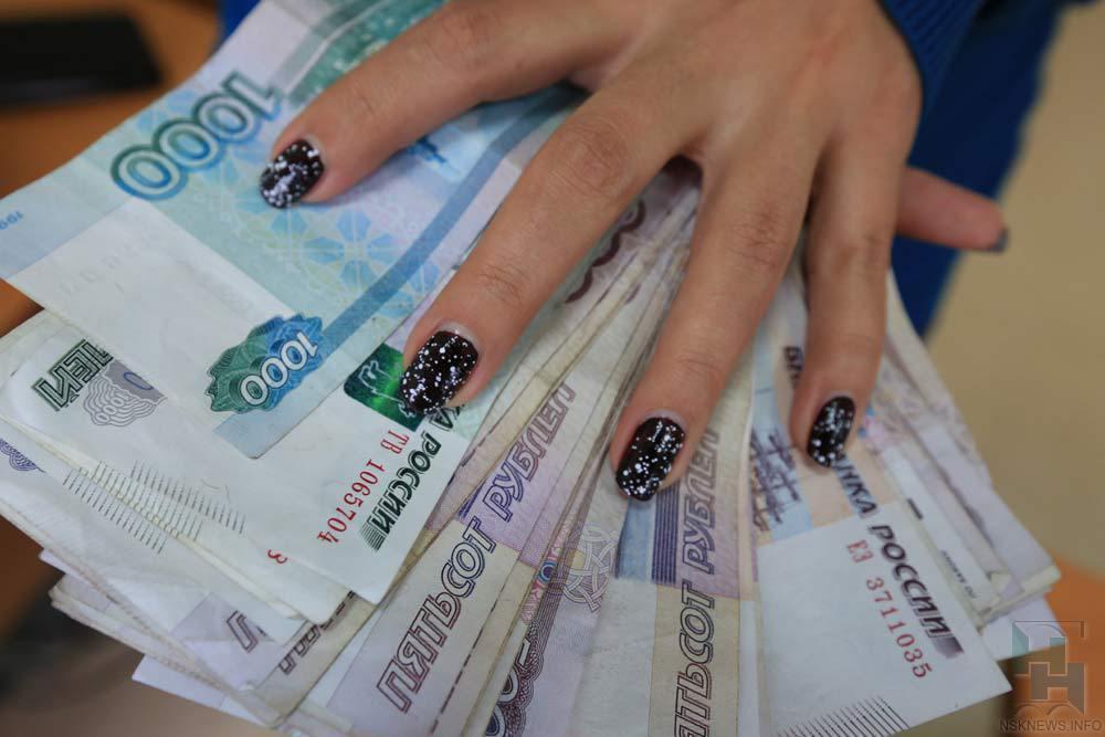 Под Воронежем школьная бухгалтерша присвоила себе полтора миллиона рублей