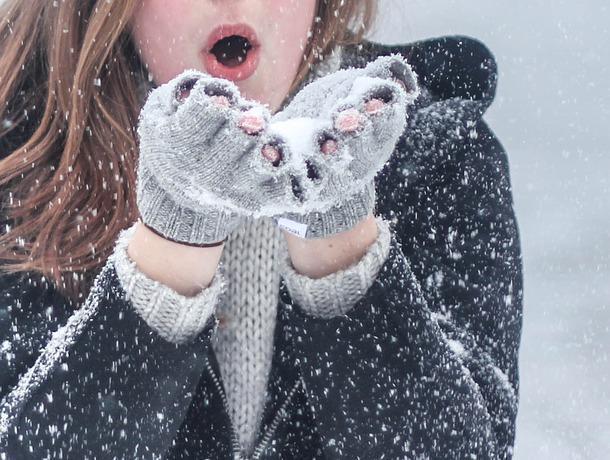 Синоптики рассказали, когда в Воронеж придет настоящая зима