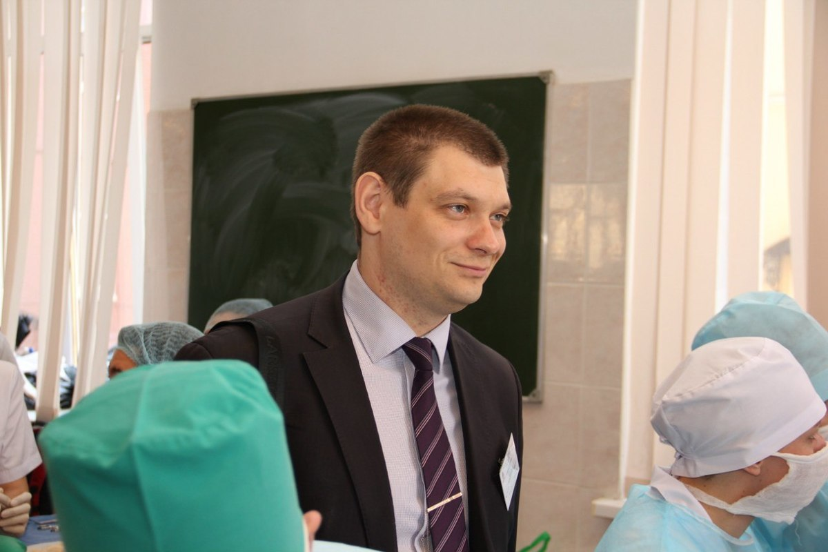 Доцент Воронежского медуниверситета заплатит полмиллиона за взятку