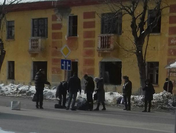 Воронежцы встали на сторону водителя, сбившего пешехода и покинувшего место ДТП