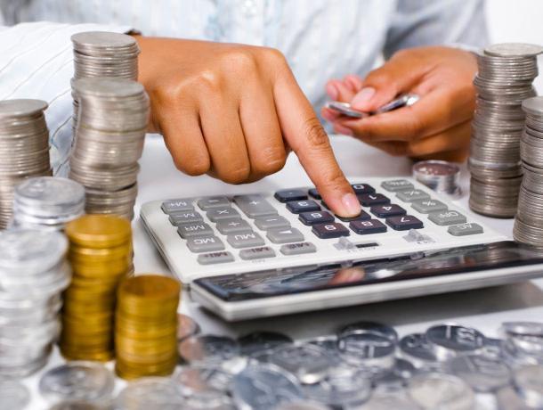 Лишь 1% воронежцев может похвастаться зарплатой больше 100 тысяч рублей