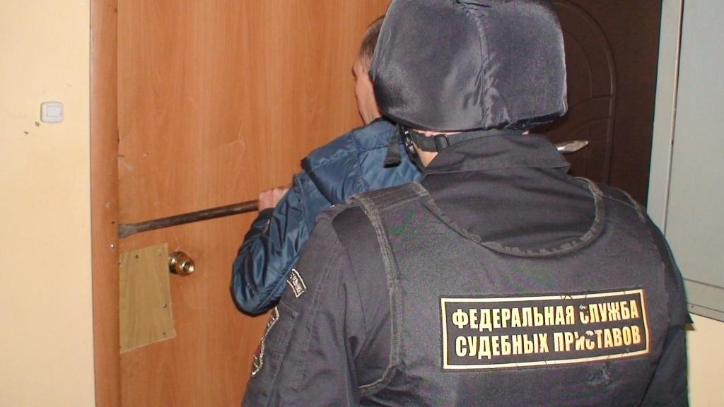 Под Воронежем должника по ипотеке лишили крыши над головой