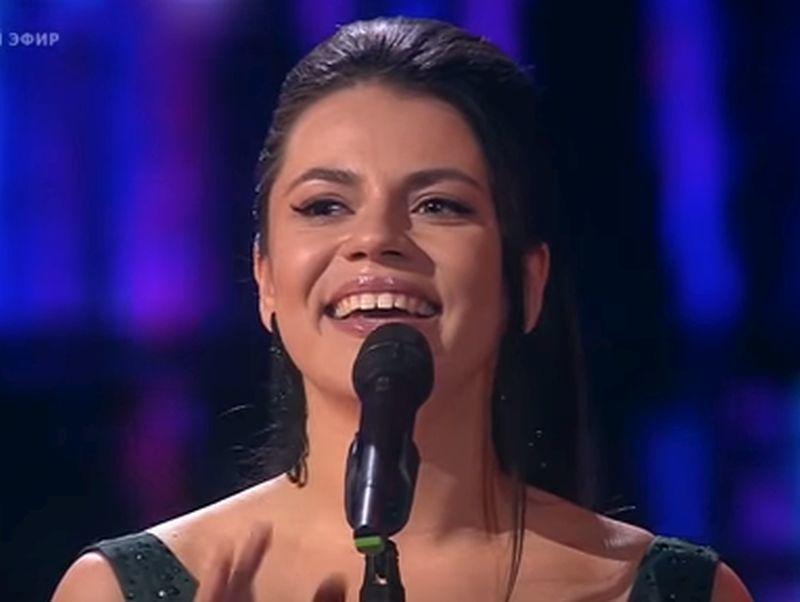 В четвертьфинале вокального шоу «Голос» выбыла последняя воронежская участница
