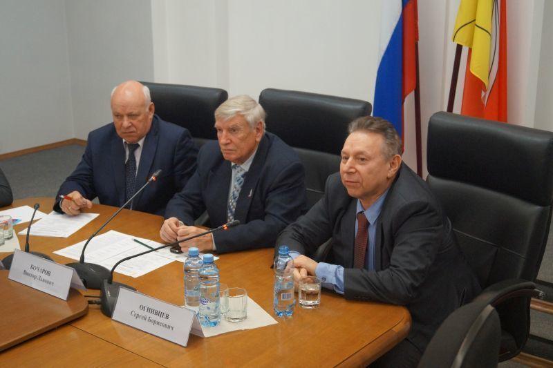 Во что в Воронеже превратились заседания Общественного совета по освоению никелевых месторождений