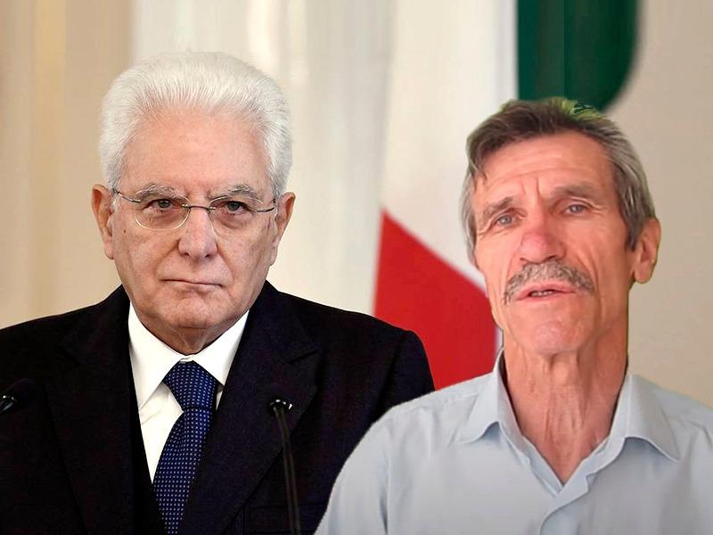 Президенту Италии предложили забрать останки фашиста из дивизии «Юлия» вместе с памятником-«шляпой»