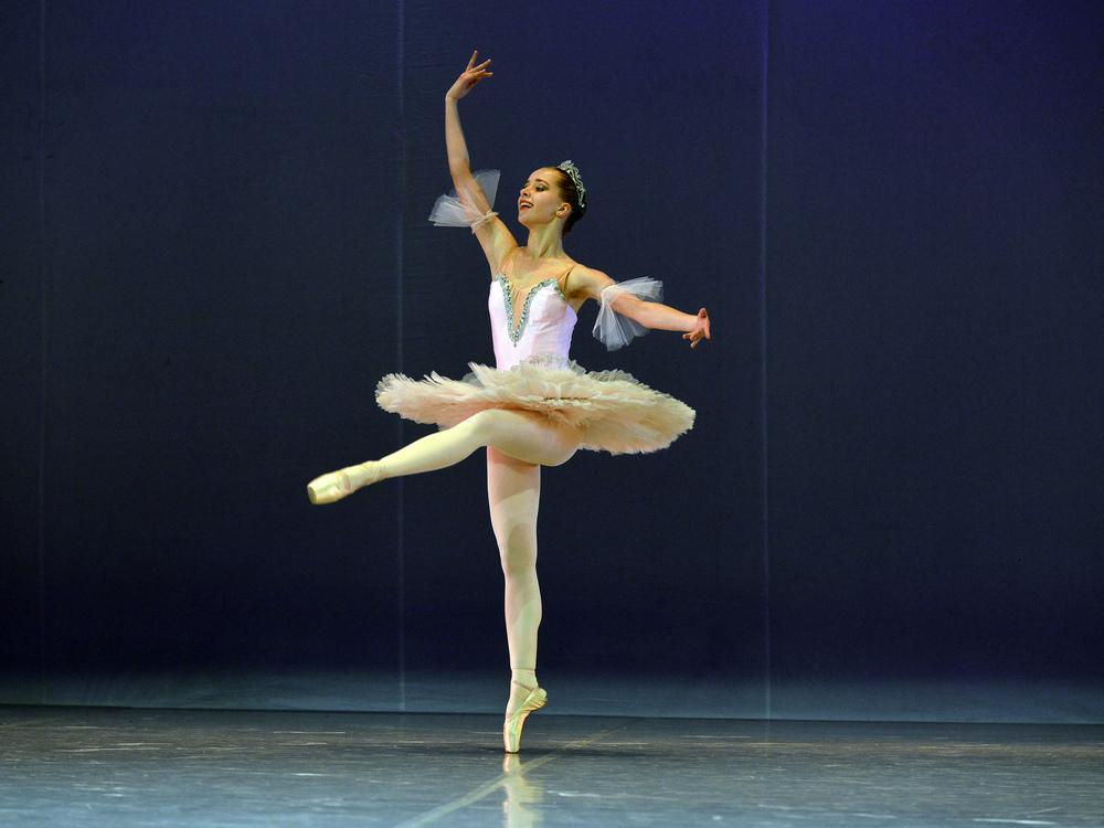 Астраханец победил воВсероссийском конкурсе артистов балета ихореографов