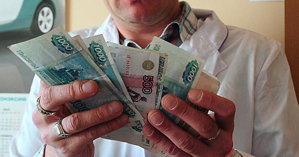 В 2018 году на бесплатную медпомощь в Воронежской области выделили 32,5 млрд рублей