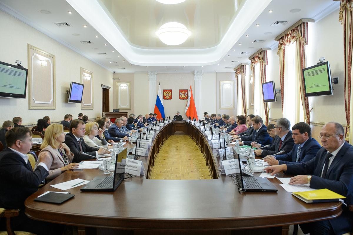 Воронежское правительство объявило войну наследию Максима Увайдова