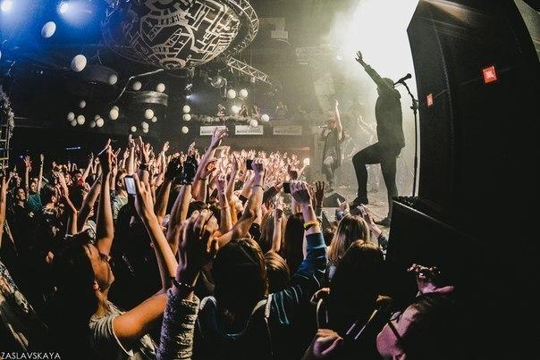 Мировые рок-звезды «Eskimo Callboy» (Германия)  в Воронеже:  о сумасшедших фанатах, водке, Леди Гаге и Мерлине Мэнсоне