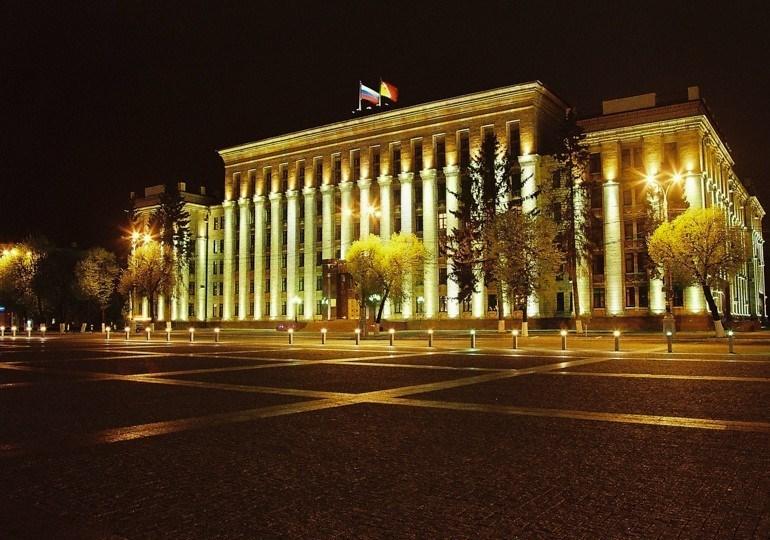 За успешное развитие экономики Воронежской области подкинули грант в 715 млн рублей