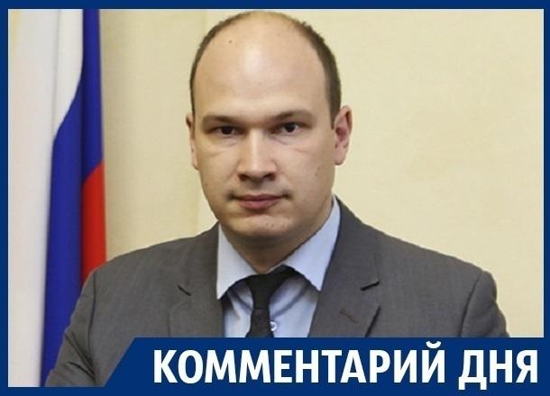 Мэрия Воронежа получила сильную оплеуху от прокуратуры