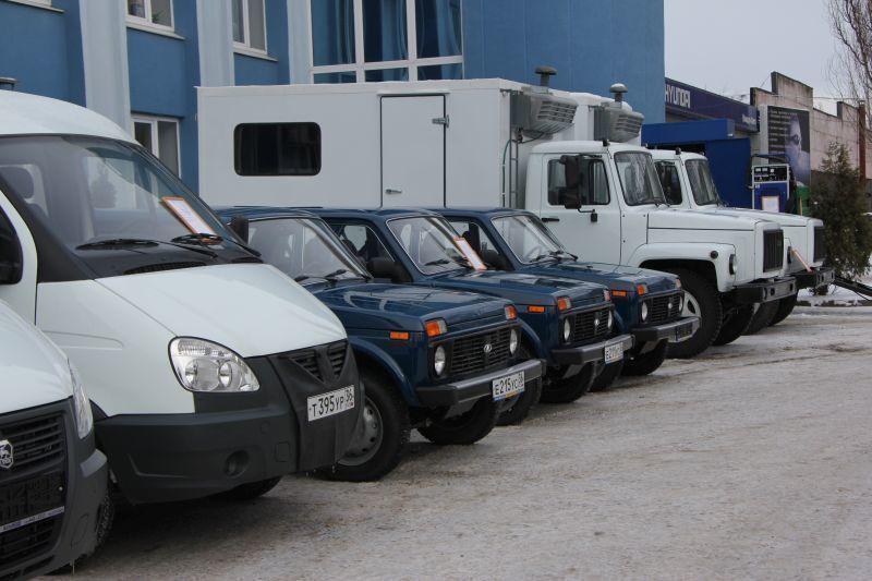 «Росводоканал Воронеж» подготовился для работы в праздничные дни