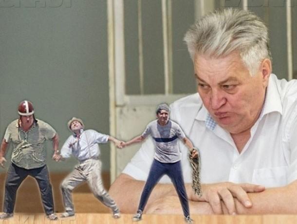 Воронежские «маленькие трубниковы» остались в СИЗО до Дня Победы
