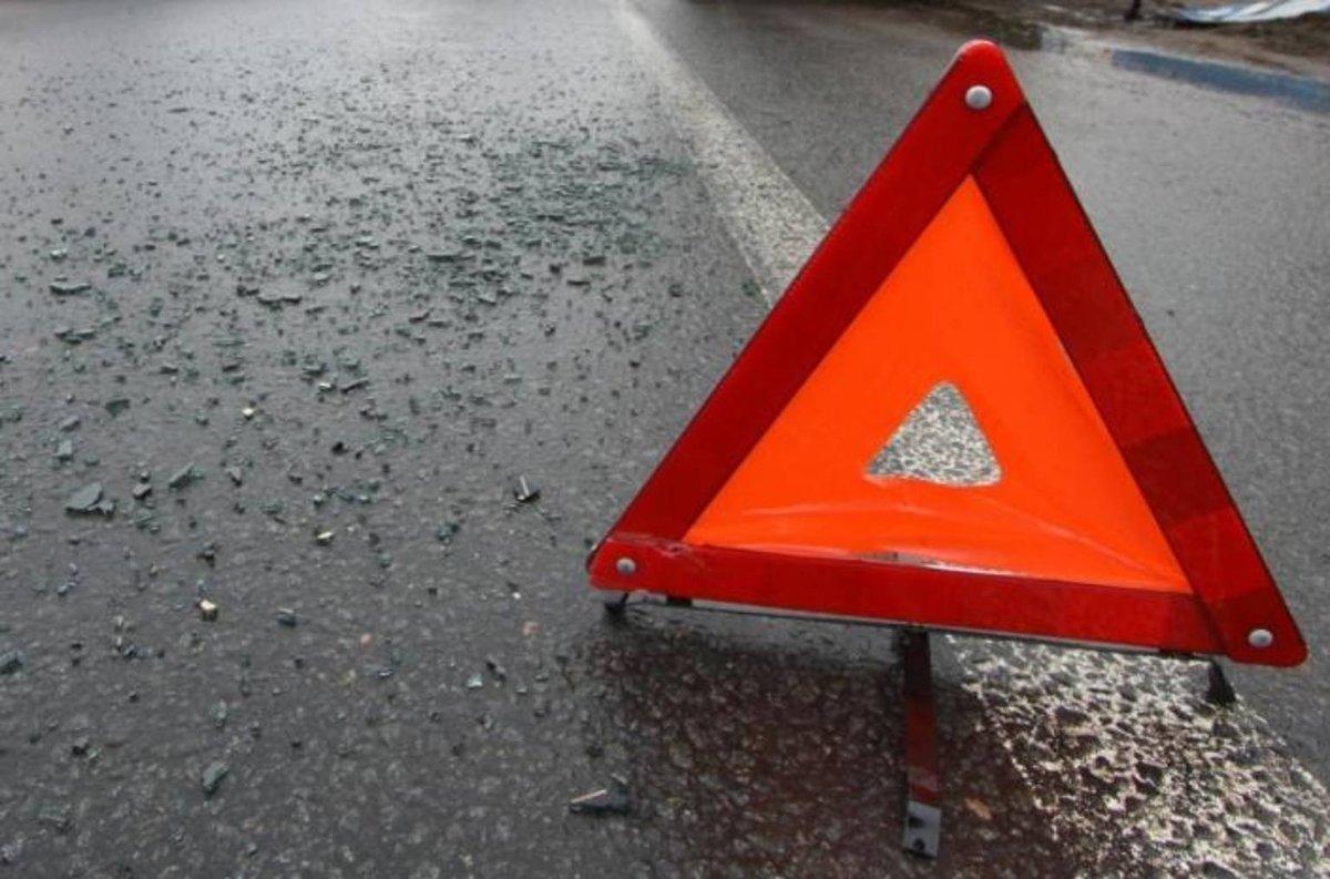 В массовом ДТП в Воронеже пострадали две женщины и 7-летний мальчик