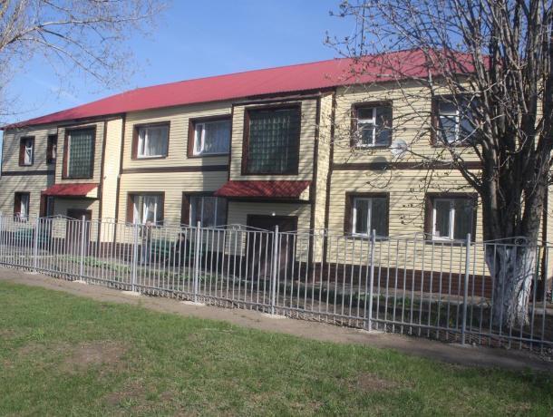 В Воронежской области закрывают опасный дом престарелых