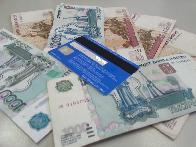 Как мошенники «развели» воронежскую пенсионерку на 108 тыс рублей