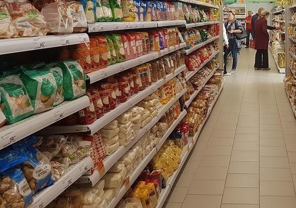 Покупатели пожаловались на обман с ценниками в воронежской «Пятерочке»