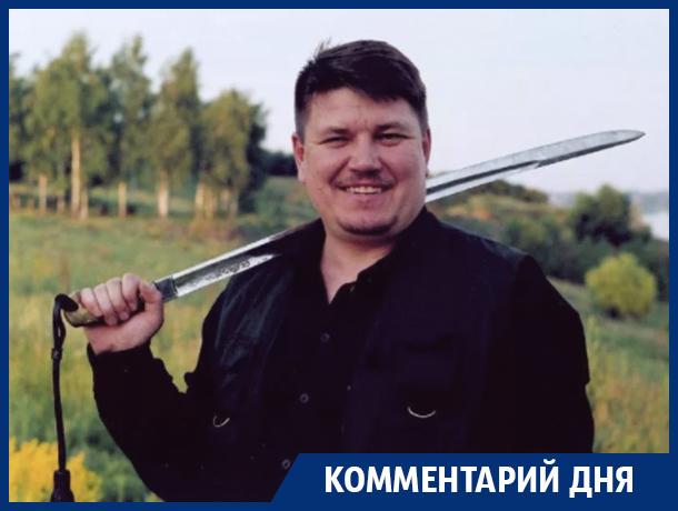 Власть Воронежа идейно не дозрела до Вячеслава Дёгтева
