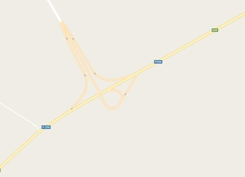 ВВоронежской области из-за повреждения моста перекрыли участок дороги Курск