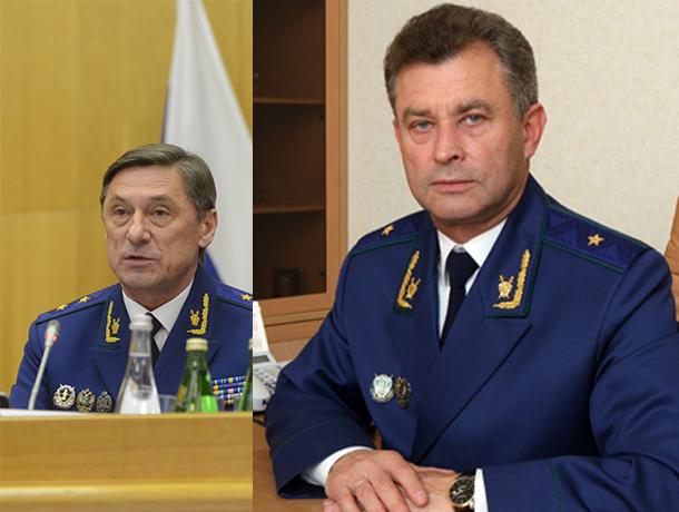 Прокурор Шишкин с нового года останется без верного помощника в Воронеже