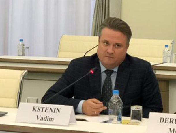 Мэр Вадим Кстенин заразился японской идеей умного транспорта в Воронеже
