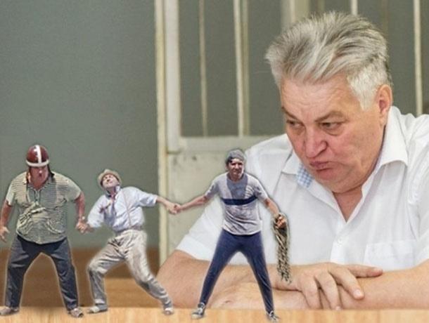 Названы имена «маленьких трубниковых» Воронежа, попавшихся на взятке
