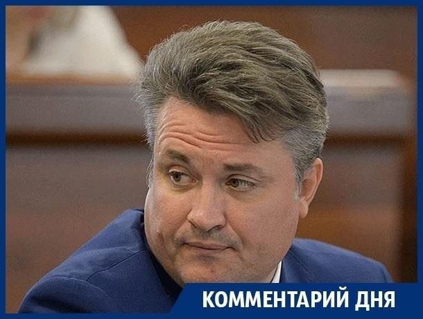 Нет других кандидатов на Воронеж, кроме Кстенина - эксперт